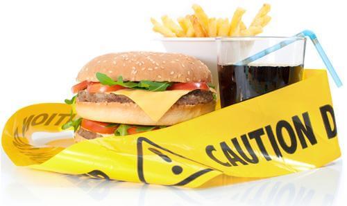 Junking Junk Food For Healthy Kidneys