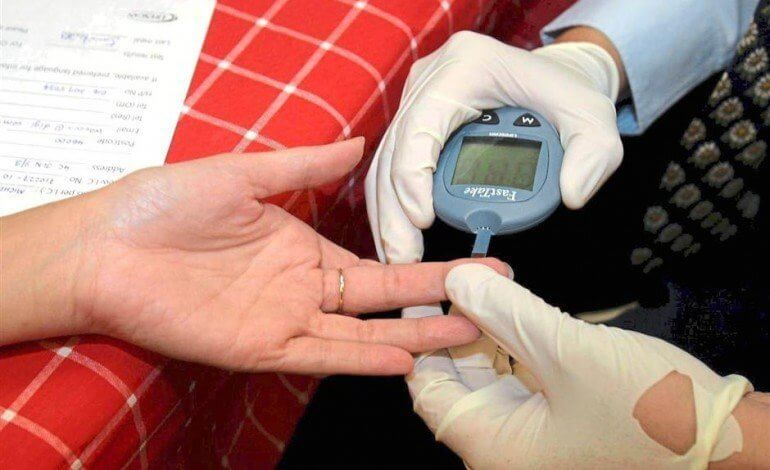 It Goes Both Ways…Kidney Disease Can Also Lead To Diabetes, Study Shows