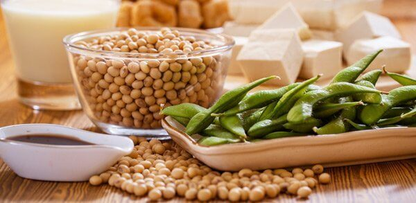 Soy Is A Kidney's Good Friend! And Science Says So!
