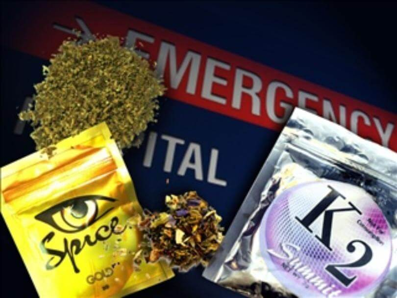 Synthetic Marijuana Could Be Killer Weed For Your Kidneys