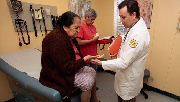 If You're A Hispanic American These Diet Changes Could Help Prevent CKD