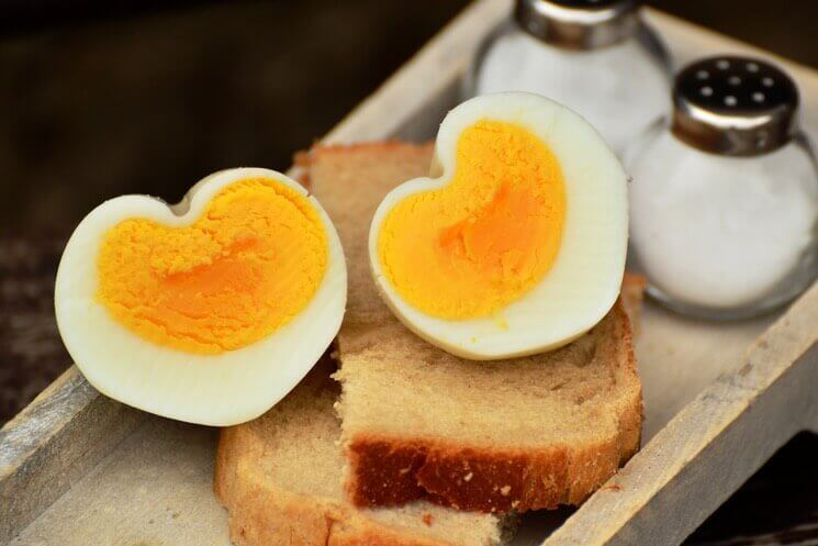 Egg a day tied to lower risk of heart disease, often co-morbid in CKD