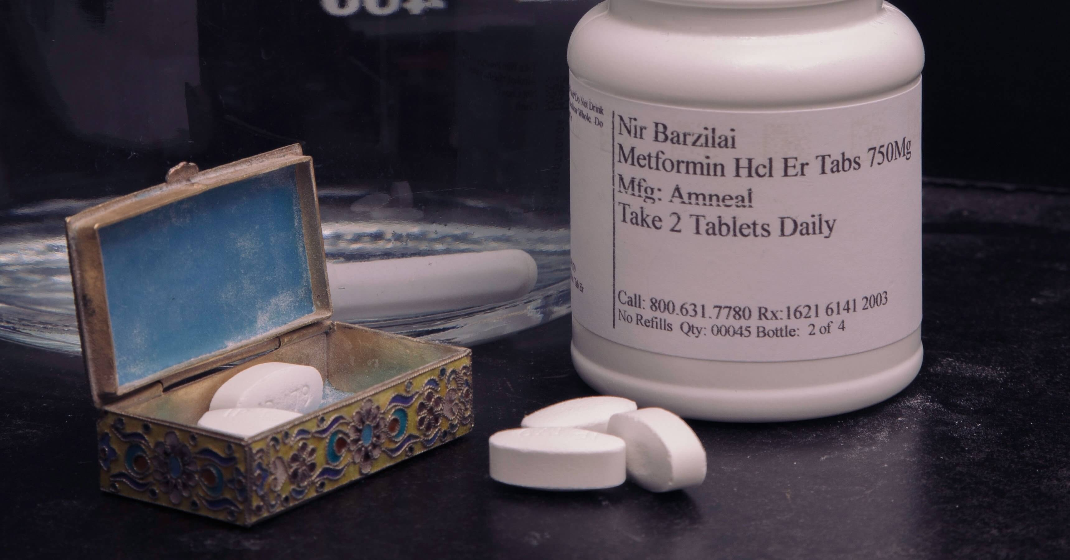 Metformin Ruled Safe for Diabetic Patients Suffering From CKD