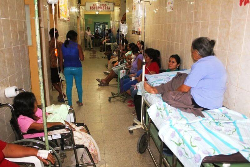 Kidney Failure Is Ravaging Peru And The Reason Remains Unclear