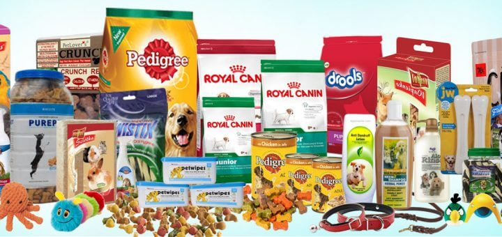 Pet Foods With Ingredients Sourced From China Could Be Contributing To Kidney Disease