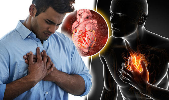 CKD Doesn't Stop At Your Kidneys, Cardiovascular Deaths Are On The Rise