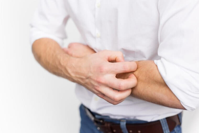 Itching, Kidney Disease & What You Can Do About It