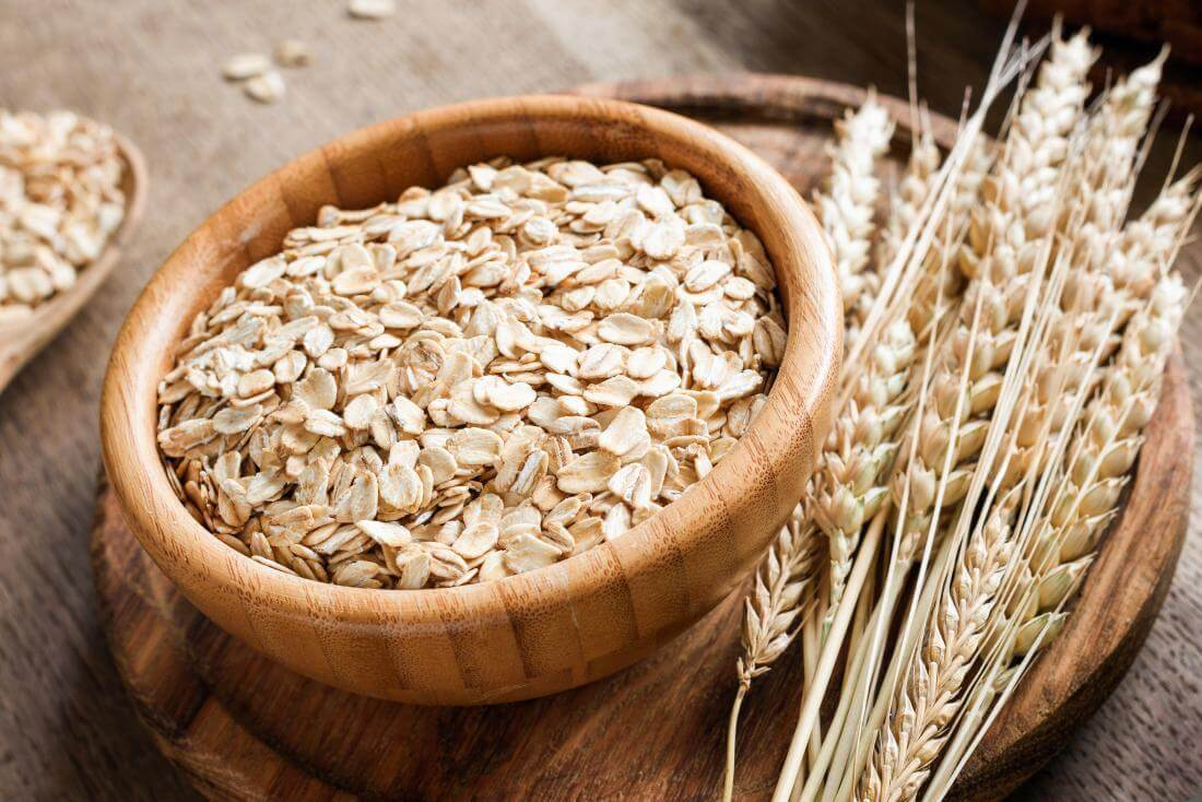 Can Oats Fit Into A Kidney Disease Diet?