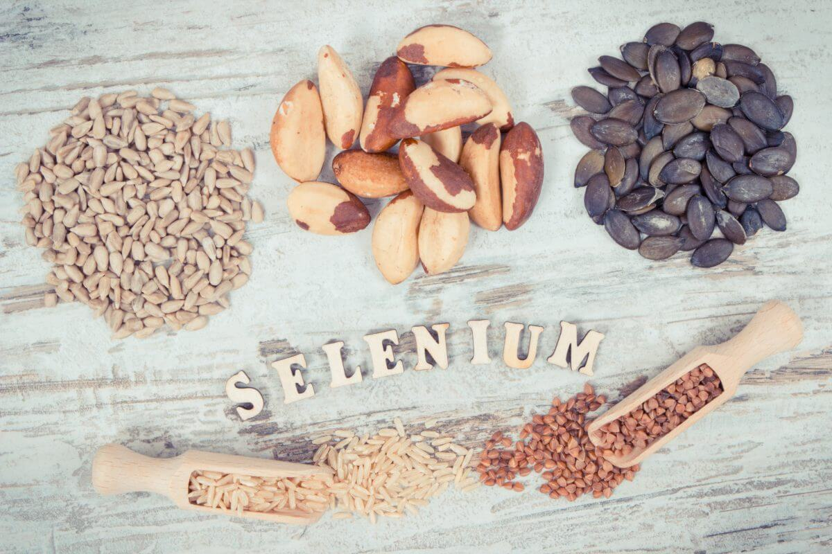 Have Kidney Disease? You May Be Deficient In Selenium!