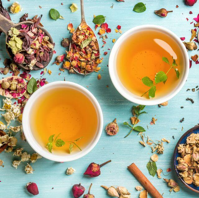 Is Green Tea The Best Tea For Kidney Health?