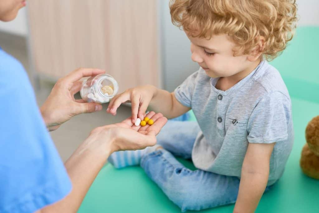 Children With Low Levels Of These Vitamins Could Be Vulnerable To Chronic Kidney Problems