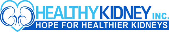 Healthy Kidney Inc.