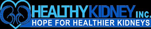 Healthy Kidney Inc.