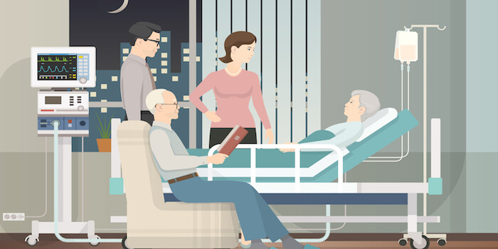 Conservative Care Or Dialysis? Which Offers The Best Quality Of Life For Kidney Patients?