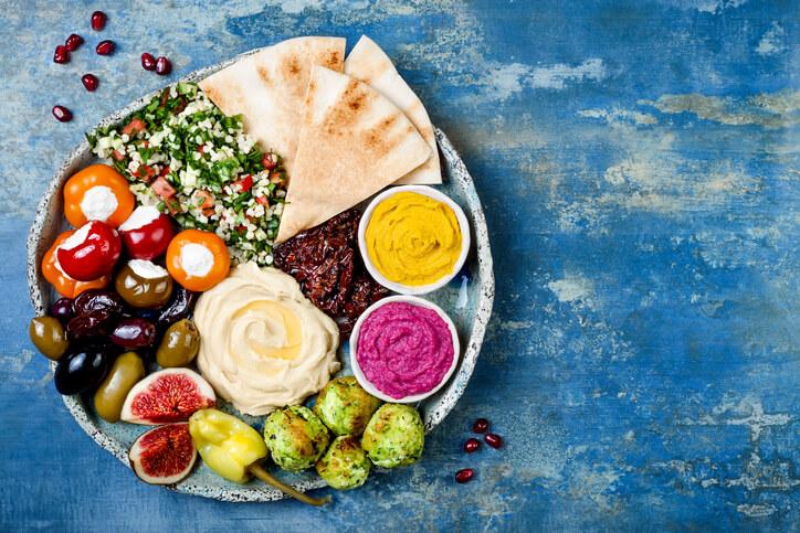 Is the Mediterranean Diet The Best Diet For Your Kidneys?