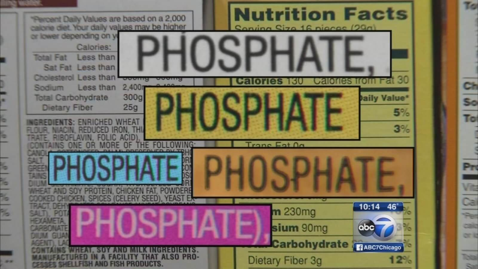 All About Phosphate And The Kidneys