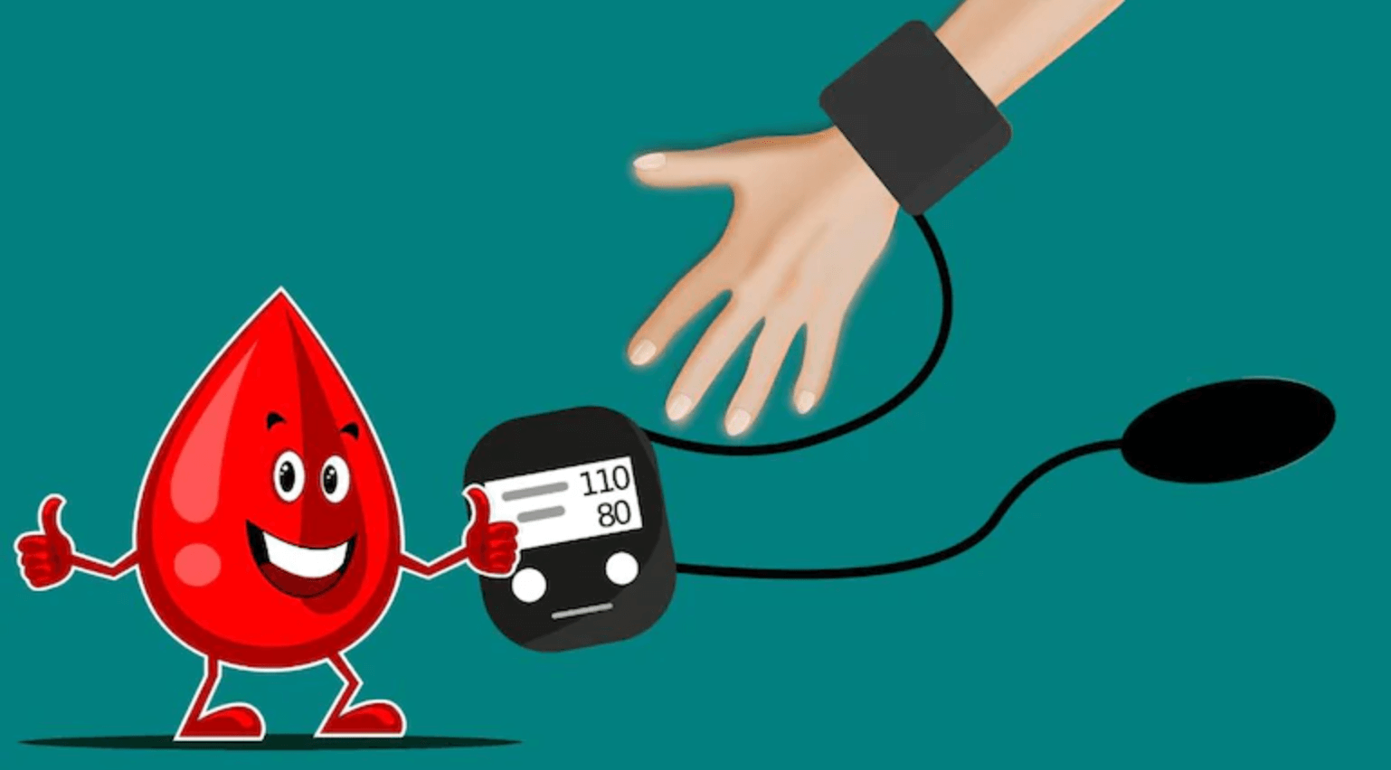 New BP Recommendations for Kidney Health Sufferers…How Do Your Numbers Stack Up?